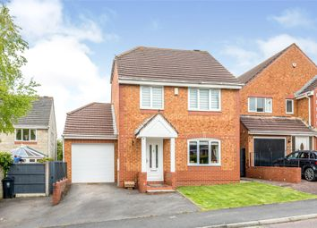 Thumbnail Detached house for sale in Mitchell Walk, Bridgeyate, Bristol