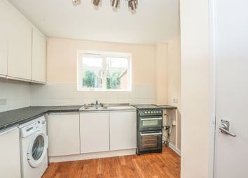Thumbnail 3 bed end terrace house to rent in Whurley Way, Maidenhead