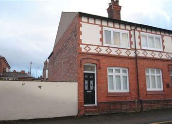 Thumbnail 2 bed property to rent in Dundonald Avenue, Stockton Heath, Warrington