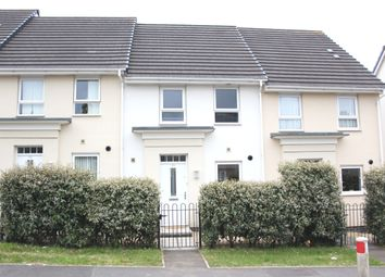 Thumbnail 3 bedroom terraced house for sale in Efford Road, Higher Compton, Plymouth