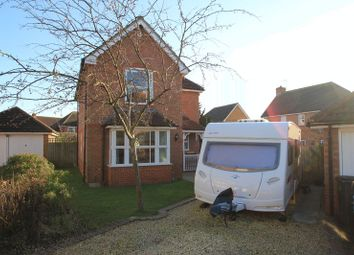 Thumbnail 3 bedroom detached house for sale in Walhouse Drive, Penkridge