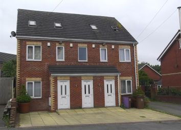 Thumbnail 6 bed flat for sale in Ellamsbridge Road, Sutton, St Helens