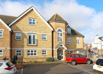 Thumbnail 2 bed flat for sale in Murray Court, St Margarets Road, Hanwell