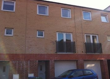 Thumbnail 4 bed property to rent in Whitestar Place, Southampton