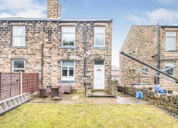 Thumbnail 1 bed end terrace house for sale in Leeds Road, Dewsbury, West Yorkshire+