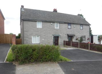 Thumbnail 3 bed semi-detached house to rent in Alder Lane, Crank, St.Helens
