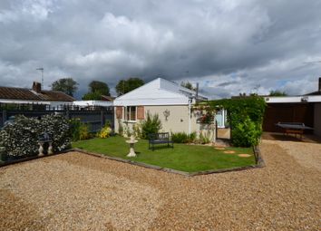 Thumbnail 3 bed detached bungalow for sale in Parkhill, Fairgreen, Middleton