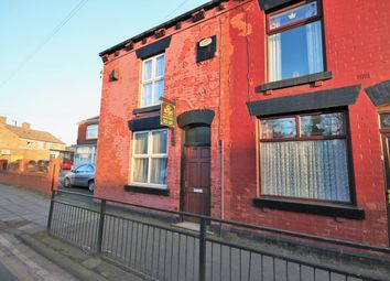 Thumbnail 2 bed terraced house to rent in Moor Road, Orrell, Wigan