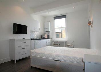 Thumbnail Studio to rent in New Brent Street, London