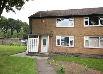 Thumbnail 1 bed flat to rent in Pennine Crescent, Salendine Nook, Huddersfield