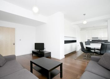 Thumbnail 3 bed flat to rent in 703 Wallis House, Great West Road, Brentford