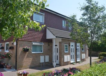 Thumbnail 2 bed flat for sale in Seagull Court, North Street, Emsworth