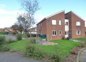 Thumbnail 1 bedroom flat to rent in Carrington Road, Adlington, Chorley