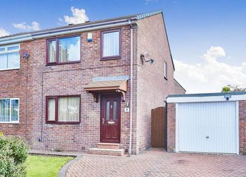Thumbnail 3 bed semi-detached house to rent in Daleview Gardens, Egremont