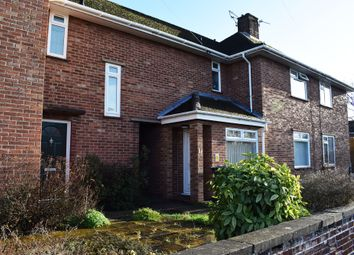 Thumbnail 5 bed terraced house to rent in Edgeworth Road, Norwich