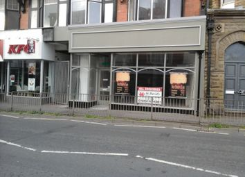 Thumbnail Retail premises to let in 4 / 6 Abergele Road, Colwyn Bay