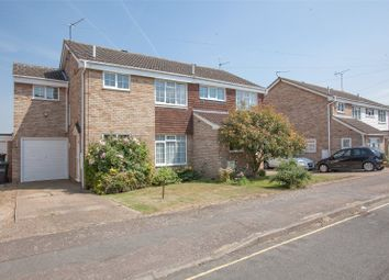 Thumbnail 4 bed semi-detached house for sale in Reynolds Fields, Higham, Kent