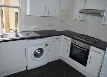 Thumbnail 3 bed duplex to rent in Crimsworth Road, Vauxhall, London