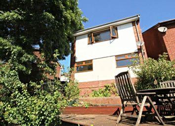Thumbnail 4 bed detached house for sale in Pitt Street, Kidderminster