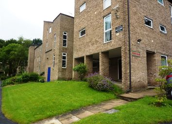 Thumbnail 2 bedroom flat for sale in Frizley Gardens, Frizinghall, Bradford