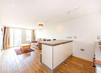 Thumbnail 1 bed flat to rent in Seren Park Gardens, London