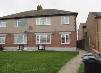 2 bed flat to rent in Coppins Road, Clacton-On-Sea CO15