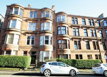 Thumbnail 2 bed flat for sale in Lyndhurst Gardens, Glasgow