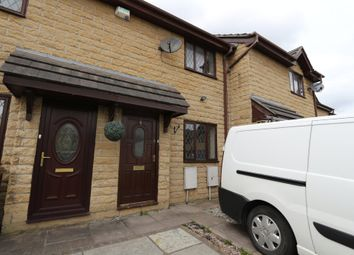 Thumbnail 2 bed terraced house to rent in 9 Sienna Close, Irlam, Manchester