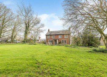 Thumbnail 5 bed detached house for sale in Crimbles Lane, Cockerham, Lancaster