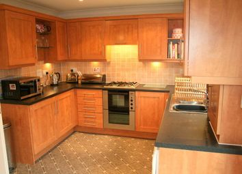 Thumbnail 4 bed town house to rent in Faraday Court, Durham