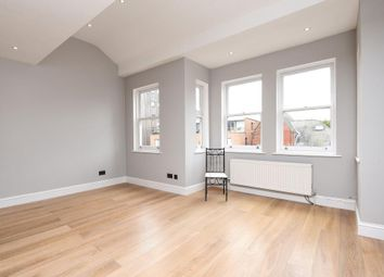 Thumbnail 3 bed flat for sale in Lithos Road, Hampstead
