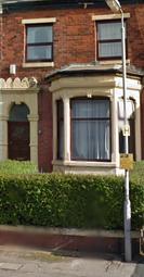 Thumbnail Room to rent in Brackenbury Rd, Preston