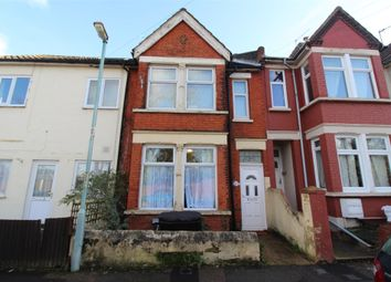 Thumbnail 1 bedroom flat for sale in Windmill Road, Gillingham, Kent.