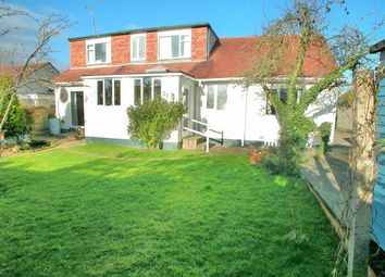 4 bed bungalow for sale in Cliffe Road, Little Neston, Cheshire CH64