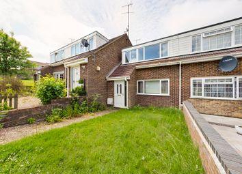 Thumbnail 3 bed terraced house for sale in Tattershall Drive, Hemel Hempstead