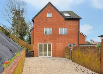 4 bed detached house for sale in Sefton Close, St. Albans, Hertfordshire AL1
