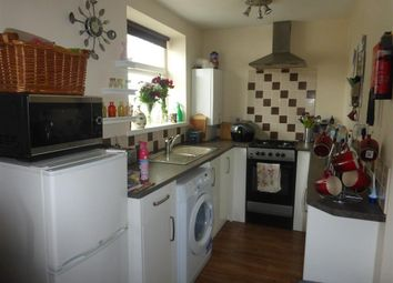 Thumbnail 1 bed flat to rent in Warleigh Avenue, Keyham, Plymouth