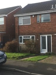 Thumbnail 3 bed semi-detached house to rent in Clent View Road, Bartley Green