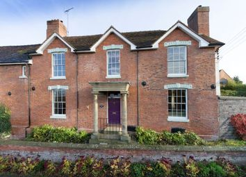 Thumbnail 4 bed semi-detached house for sale in Stockton, Worcester