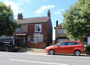 Thumbnail 2 bed terraced house to rent in Irthlingborough Road, Finedon