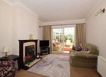 Thumbnail 4 bed semi-detached house for sale in Milton Avenue, Sutton, Surrey