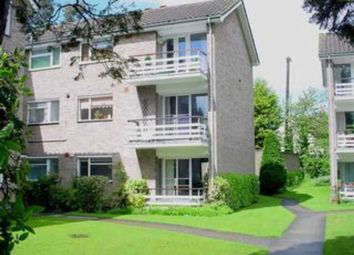 Thumbnail 2 bed flat for sale in Weyver Court, St Albans, Hertfordshire