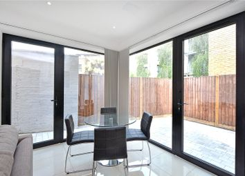 Thumbnail 3 bedroom property for sale in Halley Mews, 2B Anton Street