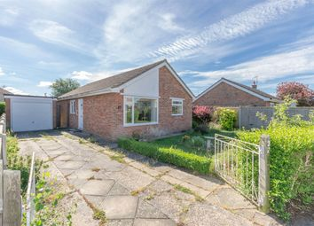 Thumbnail 3 bed detached bungalow for sale in North Park, Fakenham