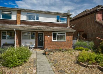 3 bed semi-detached house for sale in Briar Dale, Higham, Rochester, Kent ME3