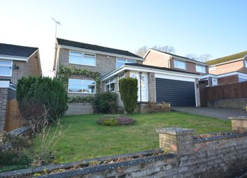 4 bed detached house for sale in Lynwood Drive, Merley, Wimborne BH21