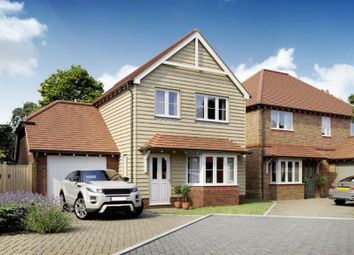 3 bed detached house for sale in Norlington Lane, Ringmer, Lewes BN8