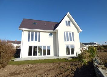 Thumbnail 5 bed detached house for sale in Lon Y Dryw, Trearddur Bay, Isle Of Anglesey