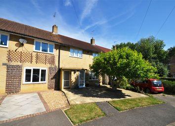 Thumbnail 2 bedroom terraced house for sale in Bushey Green, Welwyn Garden City, Hertfordshire