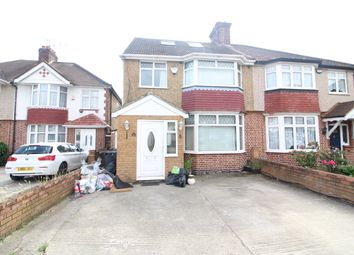 Thumbnail 5 bed semi-detached house to rent in Dorchester Waye, Hayes